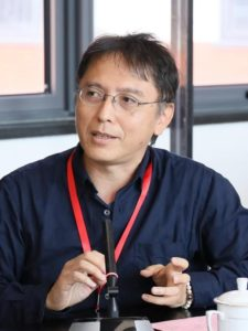 Takashi Kuda,Ph.D.